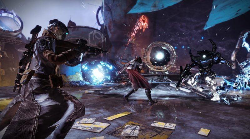 Destiny 2 Is Locking up its Forsaken Campaign Expansion   Digital Trends