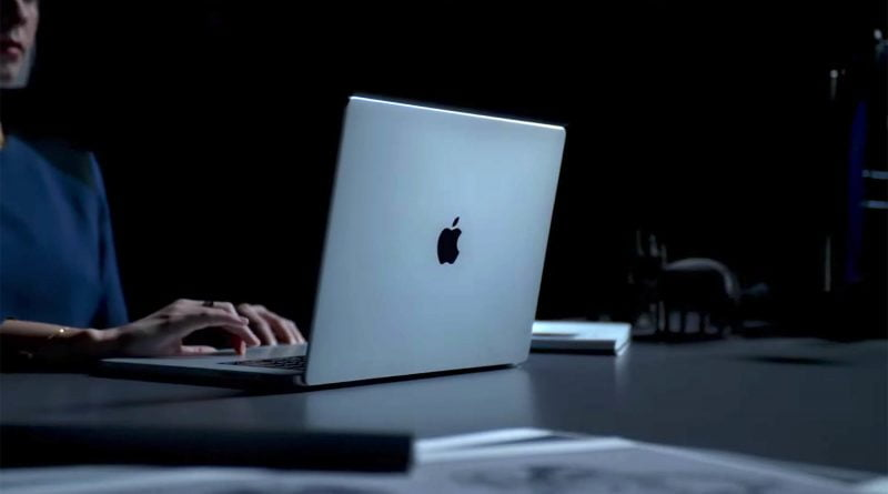 Why The M1 Max MacBook Pro Still Isn't a Good Gaming Laptop   Digital Trends