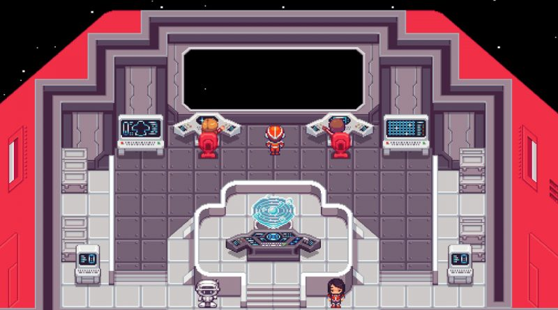 Want to learn to code? Play this Super Nintendo-style video game