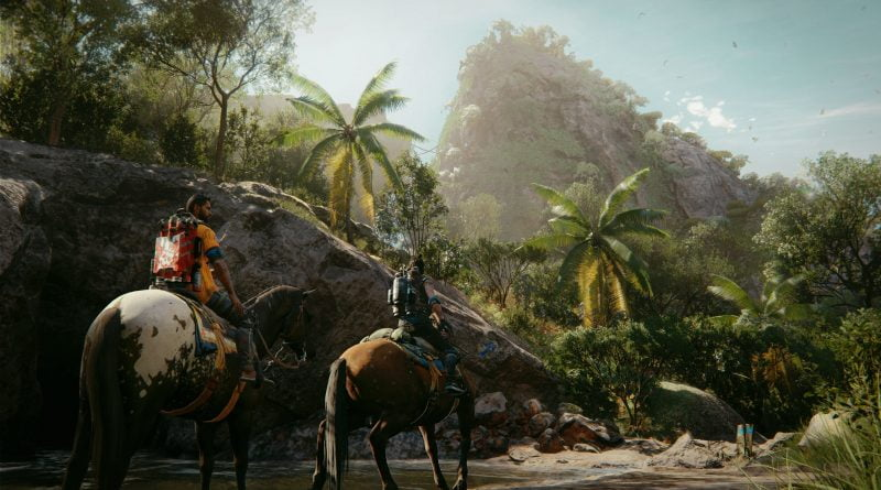 Far Cry 6: How to Find and Open All Criptograma Chests   Digital Trends