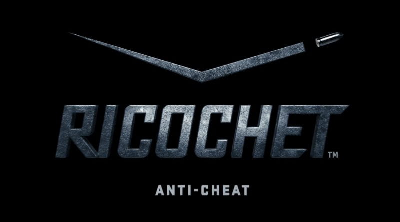 Call of Duty Ricochet