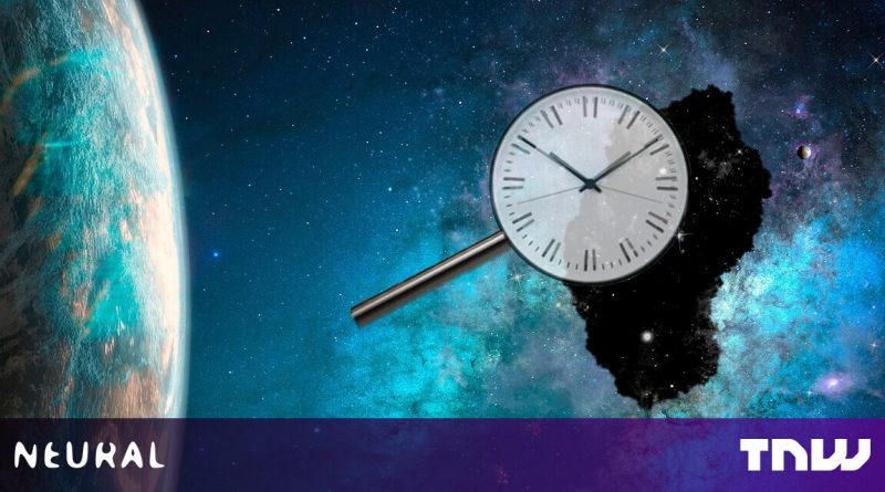 How atomic time-travel could reveal the mysteries of dark matter and more