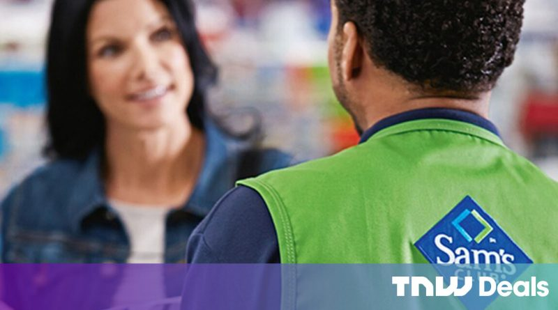 Join Sam's Club for a year, load up on freebies — and it's all under $20 right now