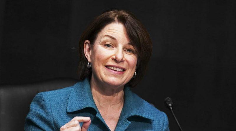 Klobuchar: After Haugen testimony, 'the switch flipped' on legislating big tech