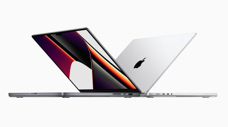 MacBook Pro 2021: Apple Unveils 14- and 16-Inch Models Powered by the New M1 Pro and M1 Max SOCs