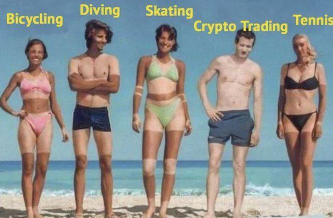 New Highs, ETFs, and 20 Breaking Crypto Jokes