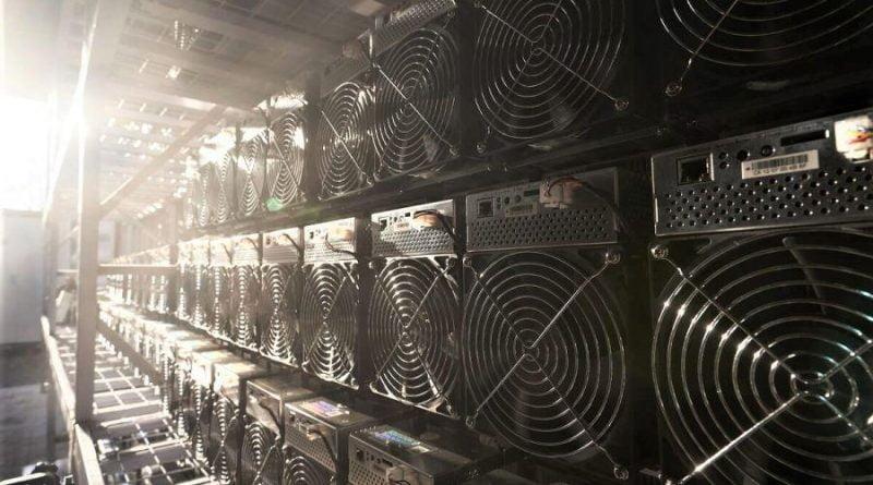 Sino-Global & Highsharp To Throw Thor Into Bitcoin Mining Industry