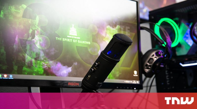 Twitch's massive data leak could change live streaming as we know it