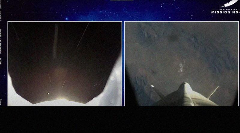 William Shatner Takes Blue Origin Joyride, as Scandals Plague Company